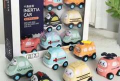 "Thumbnail of ""7種類の乗用車、幼児のおもちゃ1"""