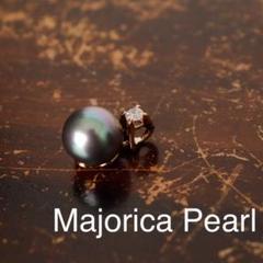 "Thumbnail of ""【極美品】Majorica Pearl マジョリカパール アクセサリー トップ"""