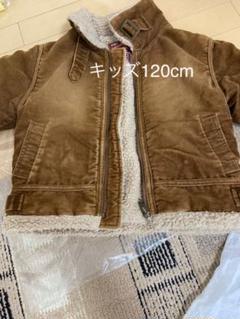"Thumbnail of ""Real crush clothing ボアジャケット 120cm"""