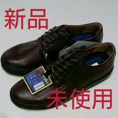 "Thumbnail of ""U.S. POLO ASSN.ユーエスポロアッスンSINCE1890革靴 26㎝"""