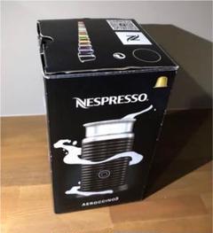 """Thumbnail of """"ネスプレッソ Nespresso AEROCCINO 3"""""""