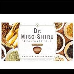 "Thumbnail of ""Dr.味噌汁 味噌汁ダイエット 3g×30袋"""
