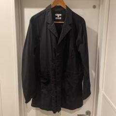 "Thumbnail of ""Engineered Garments×loftman shop coat M"""