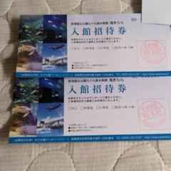 "Thumbnail of ""西海国立公園九十九島水族館 海きらら"""