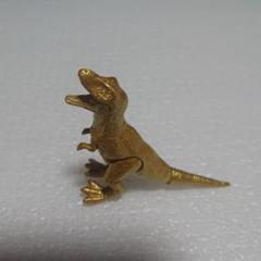 "Thumbnail of ""アニア金ぴかティラノサウルス"""