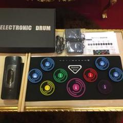 "Thumbnail of ""[新品] 電子ドラム エレクトロニックドラム Bluetooth"""