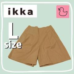 "Thumbnail of ""ikka パンツ ハーフパンツ"""