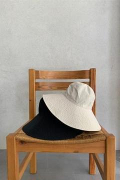 """Thumbnail of """"【アイボリー0】KIJIMA TAKAYUKI×CLANE HAT"""""""