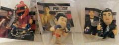 "Thumbnail of ""サクマシン 桜庭和志 高田延彦 フィギュア 3体セット PRIDE UFC"""
