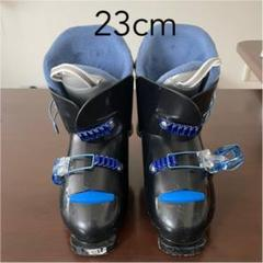 "Thumbnail of ""スキーブーツ スキー靴 23cm 袋付き"""