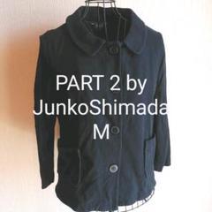 "Thumbnail of ""★PART 2 by JunkoShimada★ M ★ 黒 ★ ジャケット ★"""