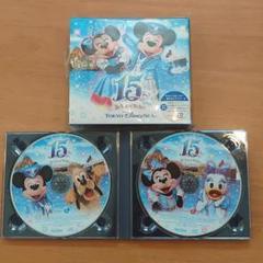 """Thumbnail of """"【ほぼ新品】ディズニーシー 15周年 ザ・イヤー・オブ・ウィッシュ CDセット"""""""