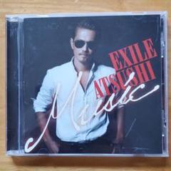 """Thumbnail of """"CD EXILE   ATSUSHI    MUSIC"""""""