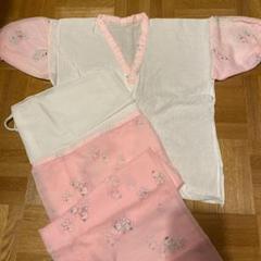 "Thumbnail of ""女の子 着物 浴衣 襦袢"""