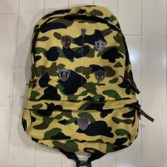 """Thumbnail of """"A BATHING APE MOUNTAIN SPORTS バックパック"""""""