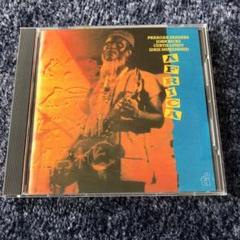 """Thumbnail of """"アフリカ ファラオ・サンダース CD お値下げ"""""""