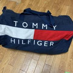 """Thumbnail of """"TOMMY HILFIGER ボストンバッグ"""""""