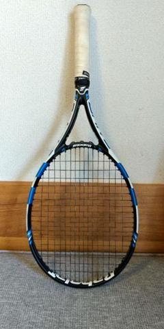"Thumbnail of ""バボラ 硬式テニス ラケット"""