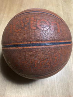 """Thumbnail of """"モルテン バスケットボール 中古"""""""