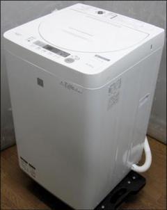 "Thumbnail of ""hm5148jh シャープ SHARP 洗濯機 4.5kg 2018年製"""