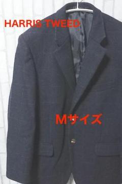 "Thumbnail of ""HARRIS TWEED ハリスツィード テーラードジャケット ブレザー M"""