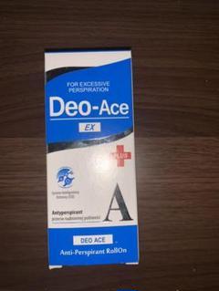 "Thumbnail of ""デオエースEX Deo Ace 40ml"""