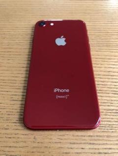 "Thumbnail of ""iPhone 8 (product )RED 64 GB 美品!"""