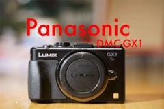 """Thumbnail of """"Panasonic DMC-GX1 ボディ ミラーレス一眼"""""""