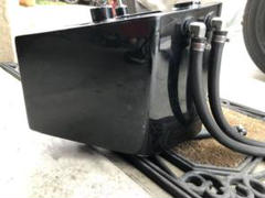 "Thumbnail of ""Harley Davidson  ハーレーオイルタンク リジット用"""