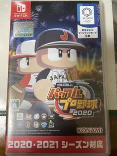 "Thumbnail of ""EBASEBALLパワフルプロ野球2020"""