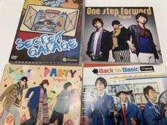 "Thumbnail of ""Trignal DVD CD セット 豪華盤"""