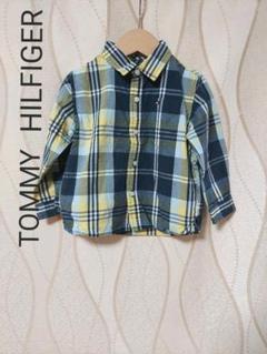 "Thumbnail of ""TOMMY HILFIGERチェックシャツ"""