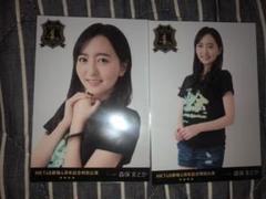 "Thumbnail of ""HKT48 4周年 DVD 森保まどか コンプ"""