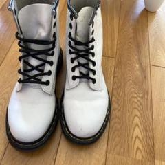 "Thumbnail of ""ドクターマーチン 8ホール ブーツ"""