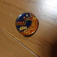 "Thumbnail of ""JAXA ピンバッチ"""