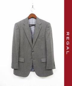 "Thumbnail of ""L094/美品 REGAL PRESTIGE ジャケット ツイード シルク混"""