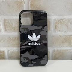 """Thumbnail of """"美品★ adidas アディダス iphone12 カモフラ 迷彩"""""""