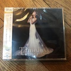 "Thumbnail of ""Timeless~サラ・オレイン・ベスト オレイン(VO,VN,P)"""