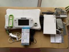 "Thumbnail of ""Nintendo Wii U、Wii U fit、ソフト6本など"""