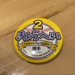 "Thumbnail of ""神奈川フューチャードリームス 塚本恭平"""