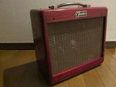 "Thumbnail of ""Fender WOOD CHAMP ギター アンプ フェンダー チャンプ"""