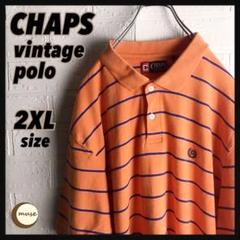 """Thumbnail of """"【レア】 CHAPS ヴィンテージ ポロシャツ"""""""