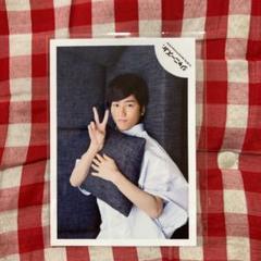 "Thumbnail of ""SnowMan 公式写真 阿部亮平 サマパラ"""