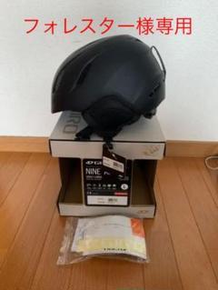 "Thumbnail of ""値下げGIRO スキー.スノーボードヘルメット新品未使用ステッカー付き"""