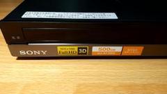 """Thumbnail of """"ソニー   BDZ-AT350S 500GB"""""""