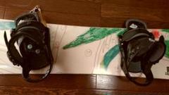 """Thumbnail of """"【売切値下中】#スノーボード #Burton #靴つき"""""""