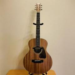 "Thumbnail of ""S.YAIRI YM-03 MH ミニアコースティックギター ケース付"""