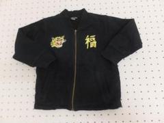 "Thumbnail of ""FREAK'S STORE トラ刺繍 ジップ ブルゾンジャケット"""