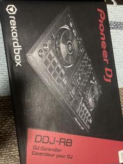"Thumbnail of ""Pioneer DDJ-RB  PCDJコントローラー"""