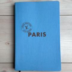 """Thumbnail of """"LOUIS VUITTON CITY GUIDE PARIS"""""""